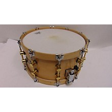 Spaun 7X14 CUSTOM 9PLY MAPLE SNARE Drum