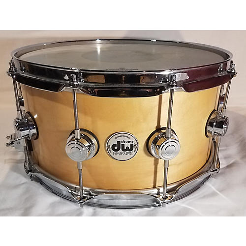 DW 7X14 Collector's Series Snare Drum