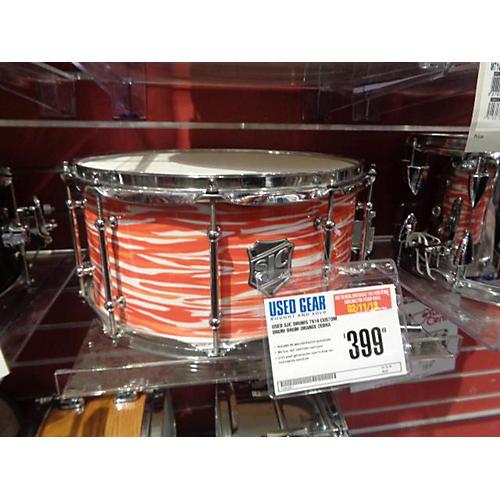 SJC Drums 7X14 Custom Drum Drum