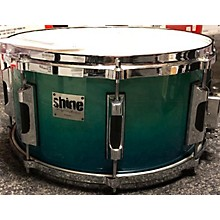 Shine Custom Drums & Percussion 7X14 Definition Birch Series Snare Drum