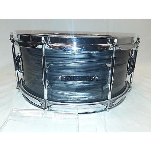 Black Swamp Percussion 7X14 DynamicX Snare Drum Drum