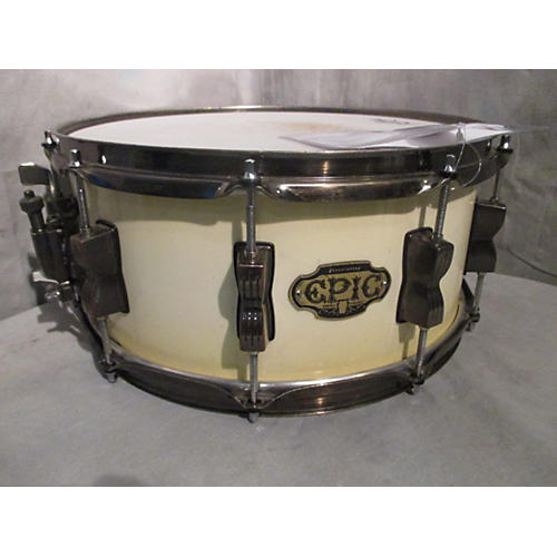 Ludwig 7X14 Epic Snare Drum