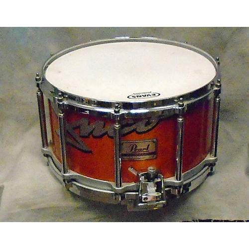 Pearl 7X14 Free Floating Snare Drum