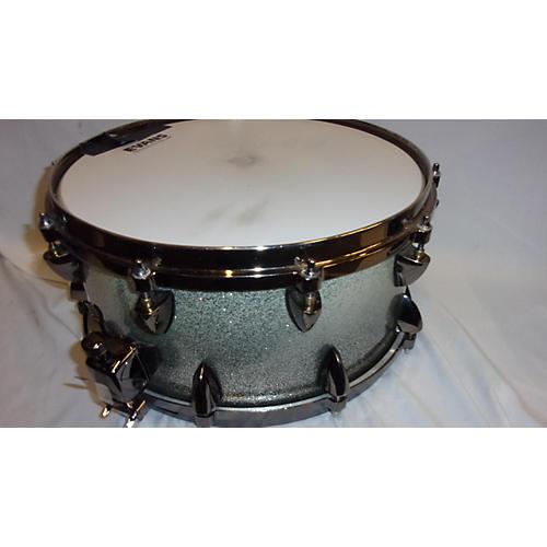 Orange County Drum & Percussion 7X14 Maple Vented Snare Drum