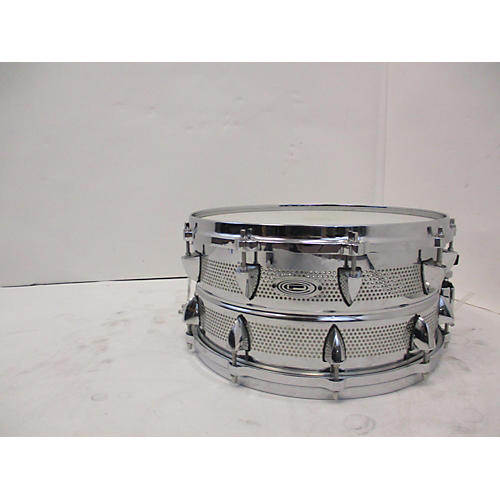 Orange County Drum & Percussion 7X14 Micro Vent Snare Drum