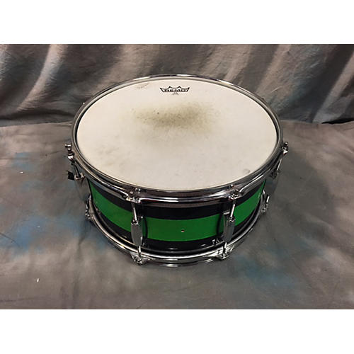 Savior Custom Drums 7X14 Mystery Snare Custom Drum