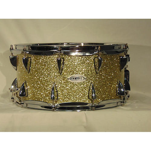 Orange County Drum & Percussion 7X14 OCUL0714 Maple Snare Drum