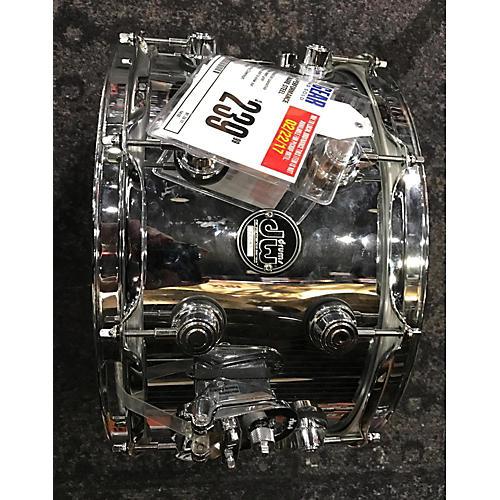 DW 7X14 Performance Series Steel Snare Drum