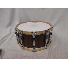 Spaun 7X14 Revolutionary Wood Hoop Drum