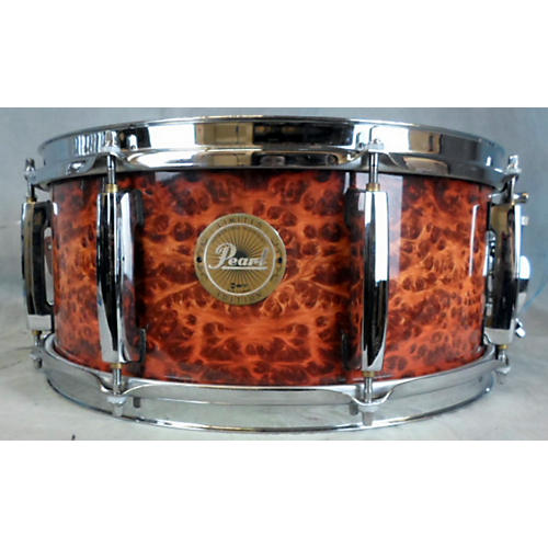 Pearl 7X14 SST LIMITED EDITION Drum