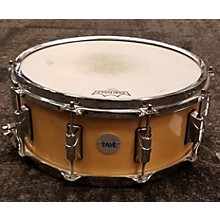 Taye Drums 7X14 Studio Maple Snare Drum