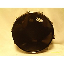 Orange County Drum & Percussion 7X14 Vented Maple 25-ply Drum