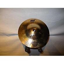 Sabian 7in MAX SPLASH Cymbal
