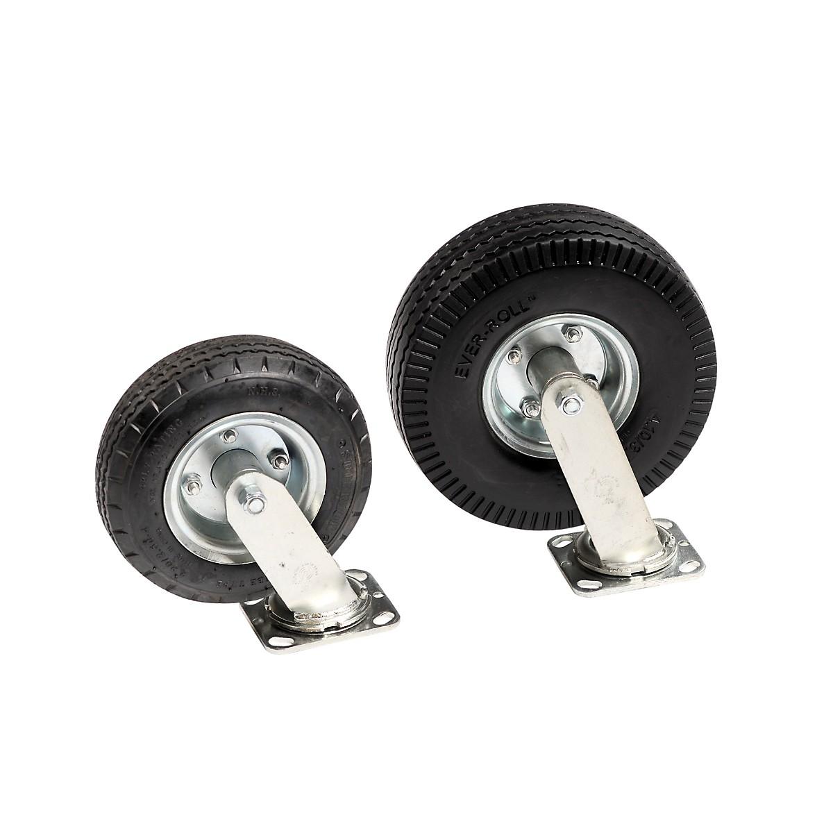 Titan Field Frames 8 Inch Pneumatic Standard Air Tire Replacements