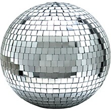 "Eliminator Lighting 8"" Mirror Ball"