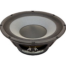 """Fender 8 Ohm 10"""" Replacement Bass Speaker"""