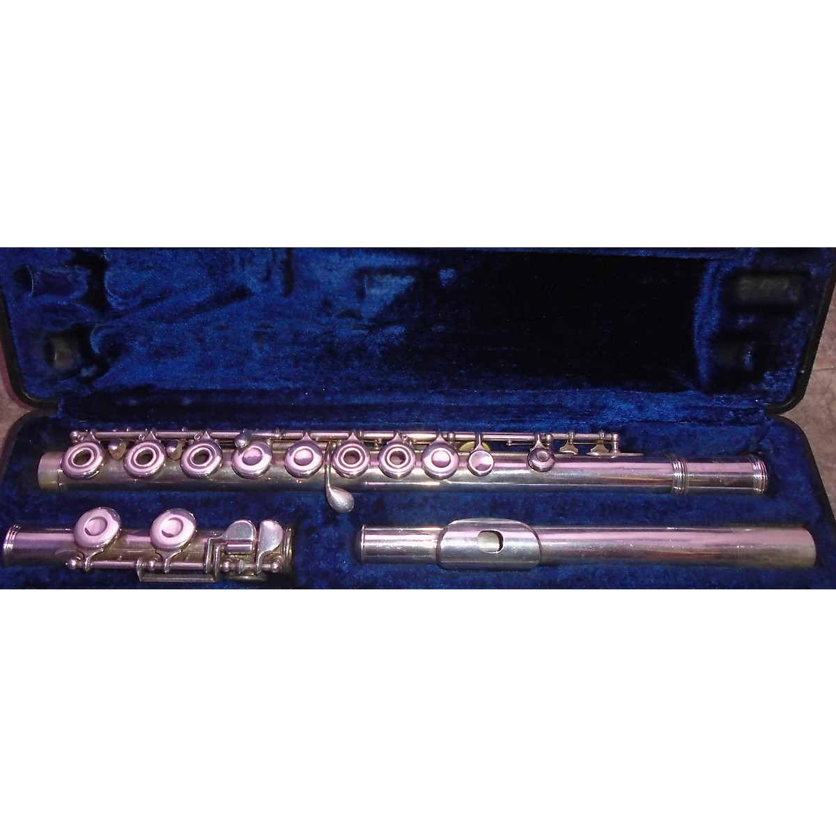 Armstrong 80 Flute