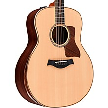 Taylor 800 Deluxe Series 818e Grand Orchestra Acoustic-Electric Guitar