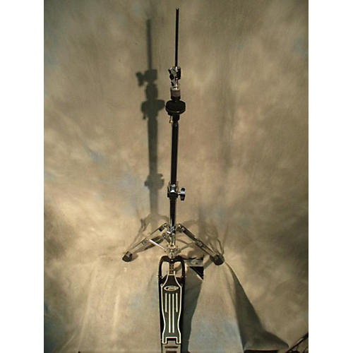 used pdp by dw 800 series two leg hi hat stand guitar center. Black Bedroom Furniture Sets. Home Design Ideas
