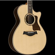 Taylor 800 Series 812ce Grand Concert Acoustic-Electric Guitar
