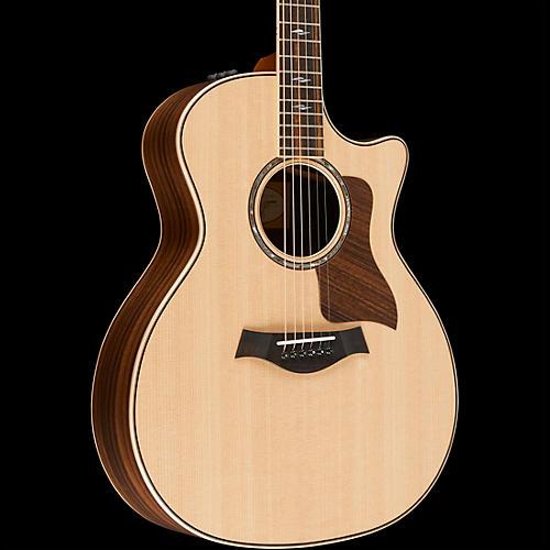 Taylor 800 Series 814ce Grand Auditorium Acoustic-Electric Guitar