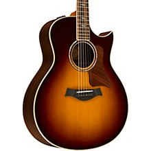800 Series 816ce Grand Symphony Acoustic-Electric Guitar Tobacco Sunburst