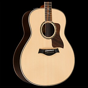 taylor 800 series 818e grand orchestra acoustic electric guitar guitar center. Black Bedroom Furniture Sets. Home Design Ideas
