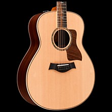 Taylor 800 Series 858e Grand Orchestra 12-String Acoustic-Electric Guitar Gloss
