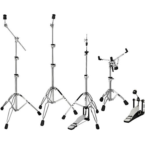 PDP by DW 800 Series Medium-Weight 5-Piece Hardware Pack