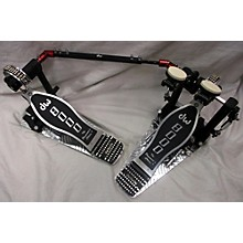 DW 8000 SERIES DOUBLE Double Bass Drum Pedal