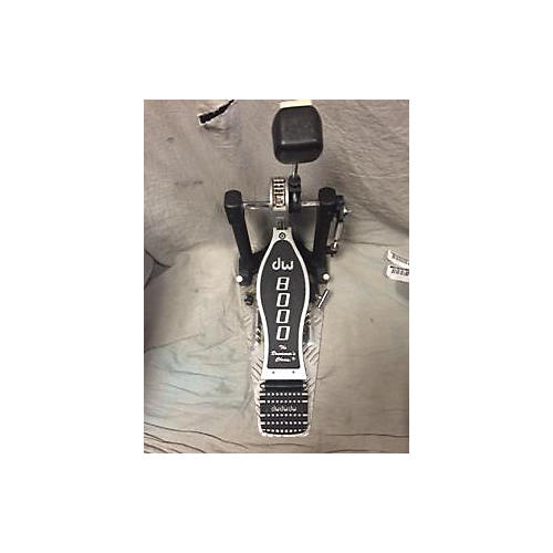 DW 8000 Single Bass Drum Pedal