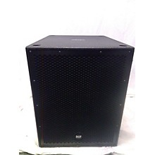 RCF 8004AS Powered Subwoofer