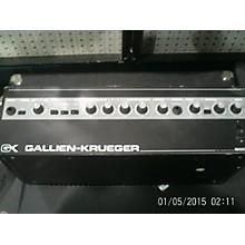 Gallien-Krueger 800RB Bass Amp Head