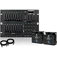 American Dj Stage Pak 1 Dimmer System In A Box