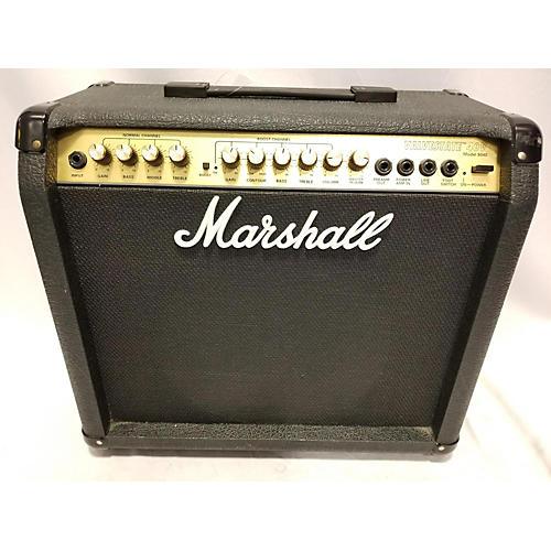 Marshall 8040 Valvestate 40V Guitar Combo Amp