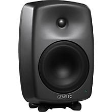 Genelec 8040B Bi-Amplified Monitor System (Each) Level 1 Black