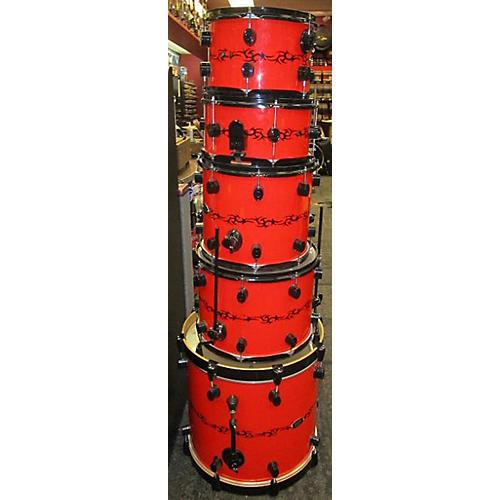 PDP by DW 805 5 Piece Tribal Drum Kit