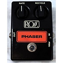 Ross 80'S PHASER Effect Pedal