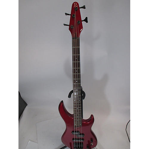 B.C. Rich 80's Bolt On 4 String Bass Electric Bass Guitar