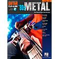 Hal Leonard 80s Metal Guitar Play-Along Series Volume 39 Book with CD thumbnail