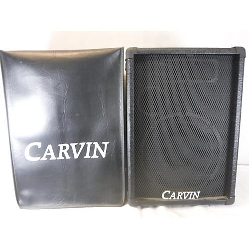 Carvin 810 Bass Cabinet