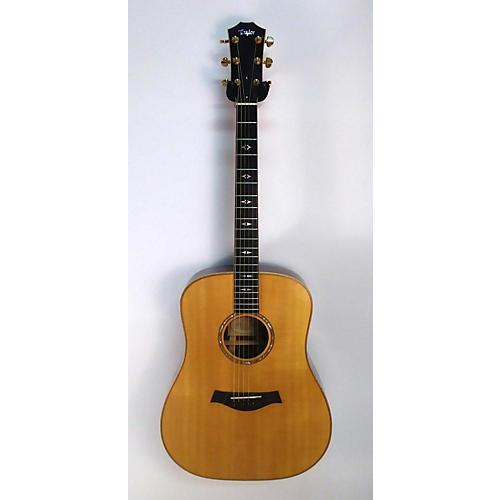 Taylor 810-LTD Acoustic Guitar