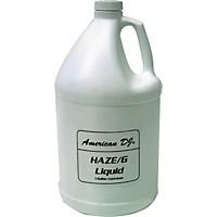 American Dj Haze G Fog Juice