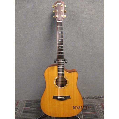 Taylor 810CE LTD Acoustic Electric Guitar