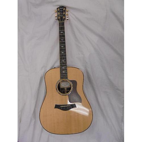 Taylor 810E Acoustic Electric Guitar