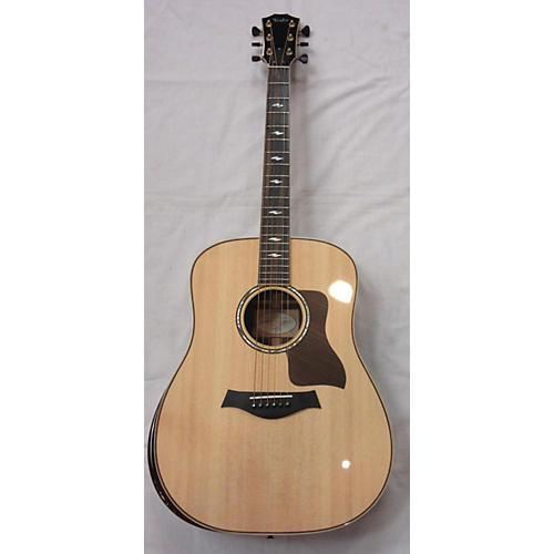 Taylor 810E DLX Acoustic Electric Guitar