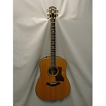 Taylor 810E First Edition Acoustic Electric Guitar