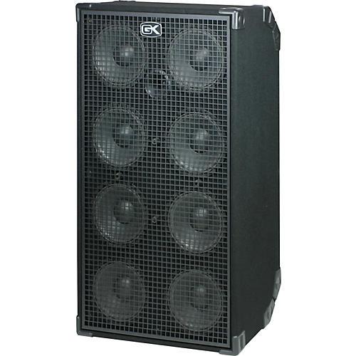 Gallien-Krueger 810RBX 8 x 10 Bass Cabinet