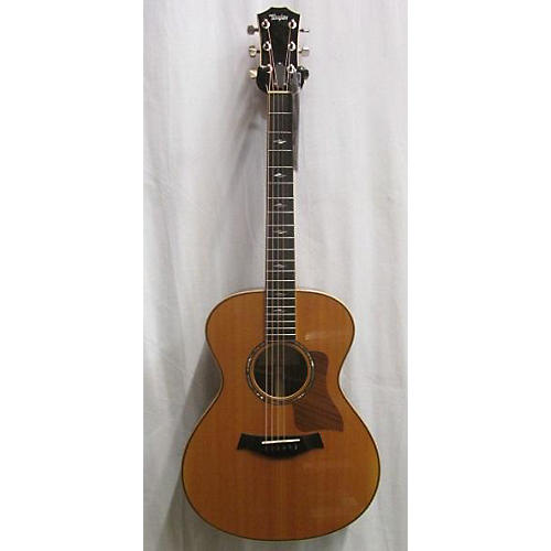 Taylor 812 Acoustic Guitar