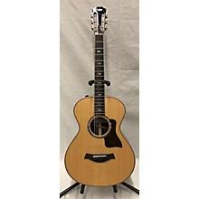 Taylor 812E Acoustic Electric Guitar
